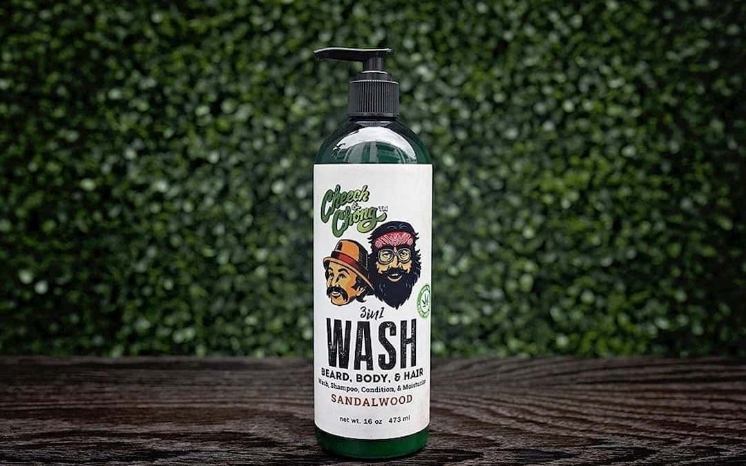 Cheech And Chong's 3-In-1 Wash Review