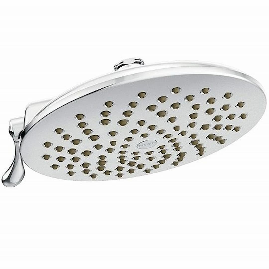 Moen Two Function Rain Showerhead Review 1