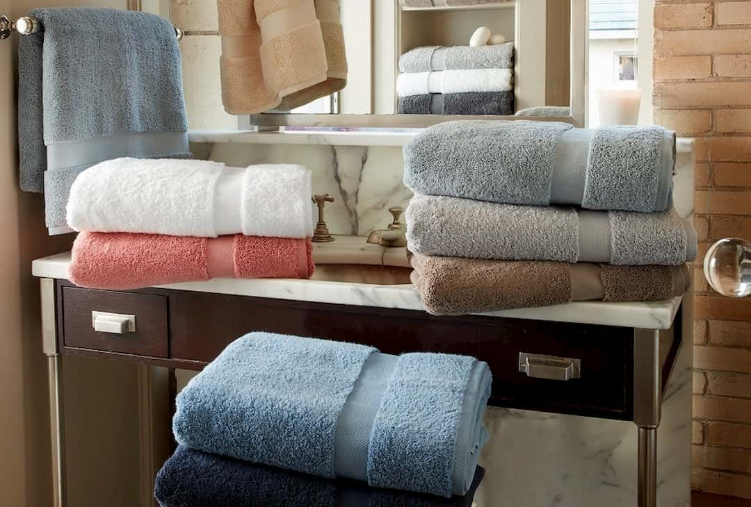 Best Bath Towels Buying Guide