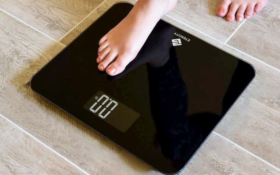 Etekcity Bathroom Scale Review