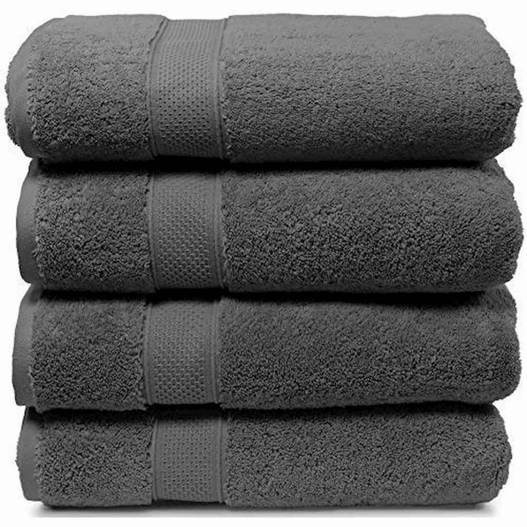 Maura Luxury Bath Towel Set Review 1