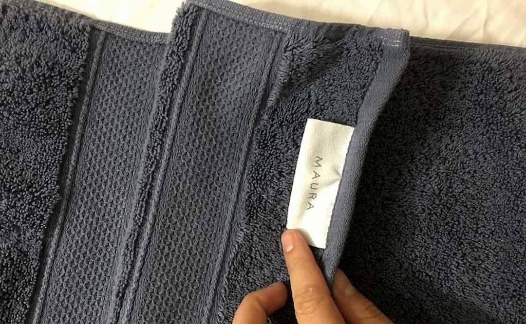 Maura Luxury Bath Towel Set Review 2