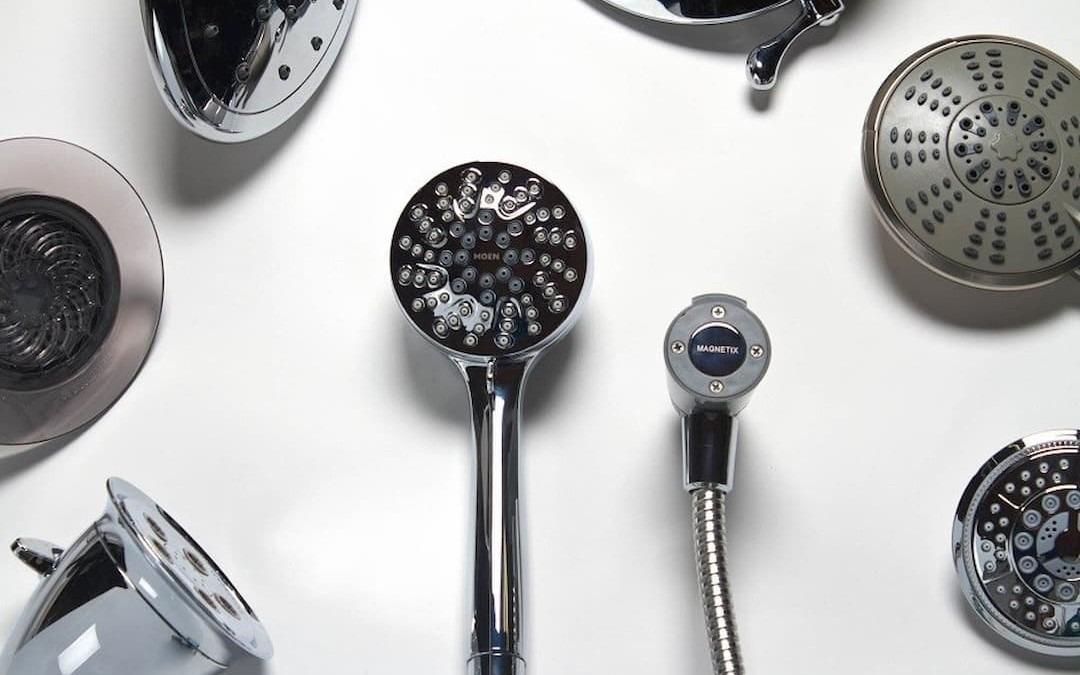 The Buying Guide To The Best Shower Head