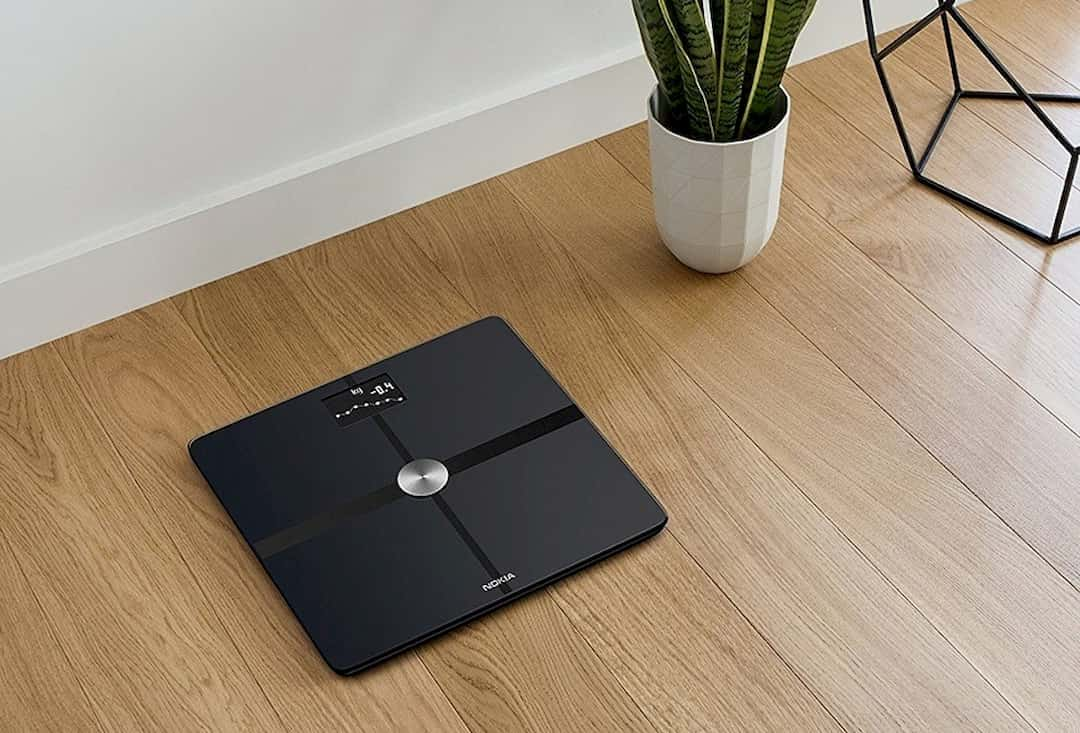 Withings Smart Digital Scale Review