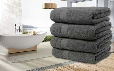 Maura Luxury Bath Towel Set Review