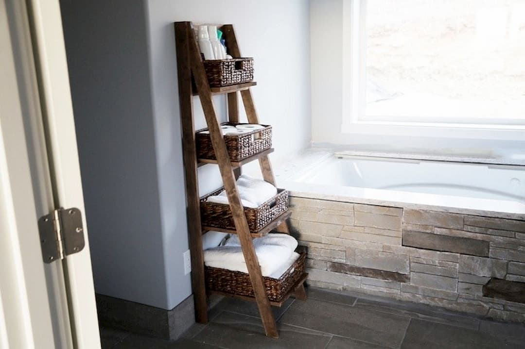 How To Guide: DIY Bathroom Decorations 4