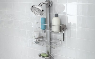 10 Things That You Should Always Have In Your Shower Caddy