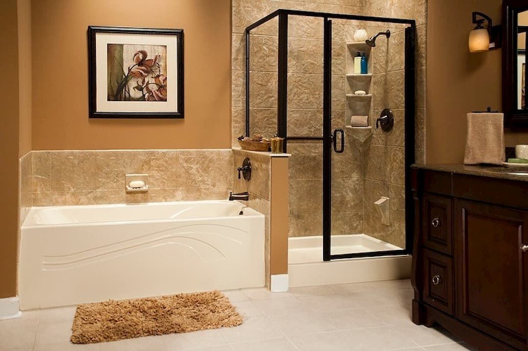 The Ultimate Question: Bath Or Shower 2