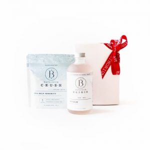 The perfect Provence Fields Lavender Bath Gift Set for a relaxing occasion