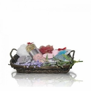 The perfect Pampering Bath Spa Gift Basket for any occasion.