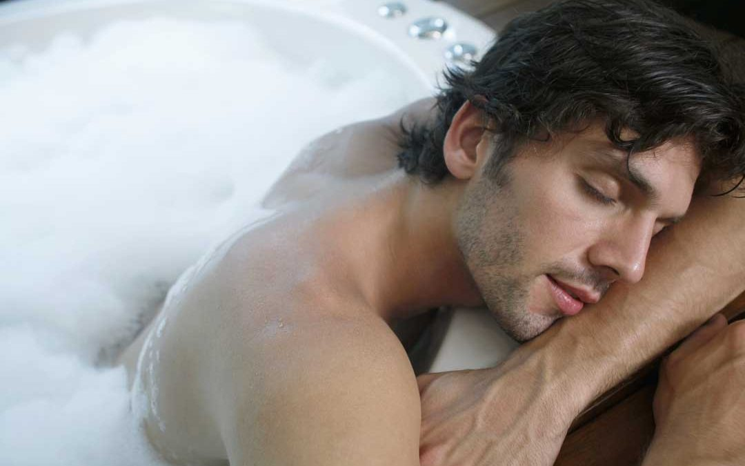 Does a Hot Bath Benefit Weight Loss?