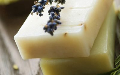 A Beginner's Guide to Luxurious Handmade Soap