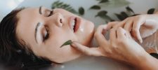 5 Tricks for the Most Relaxing Bath EVER