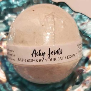 Photo of Achy Joints Achy Joints Bath Bomb