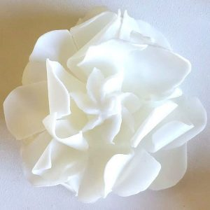 Graceful Day Gardenia Petite Flower Soap
