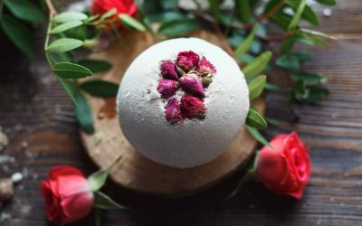 Everything to Know About Bath Bombs